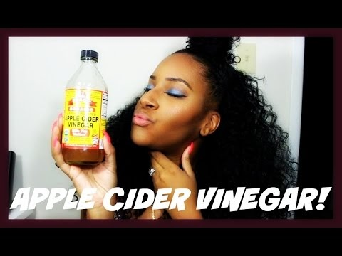 Lose Weight In One Week With Apple Cider Vinegar Part 2