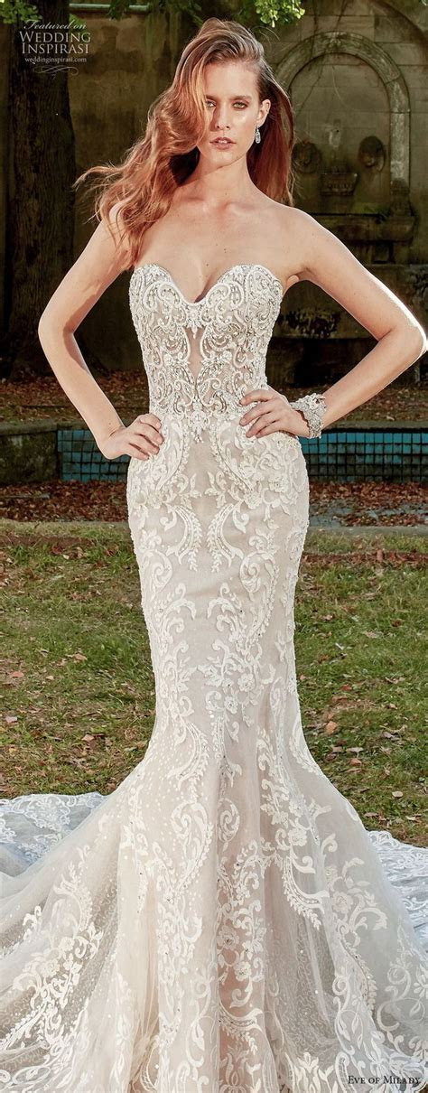 Best 25  Modern wedding dresses ideas on Pinterest   Sleek