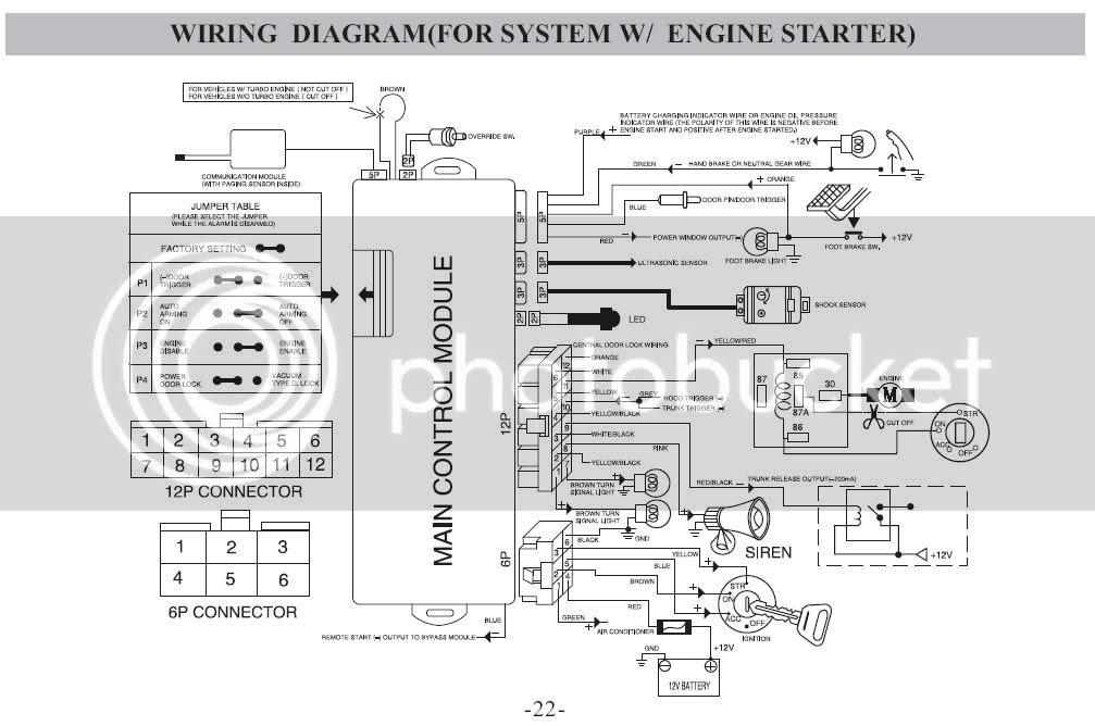 2000 Pontiac Grand Am Wiring Diagram