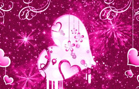 pretty girly colorful wallpapers weneedfun