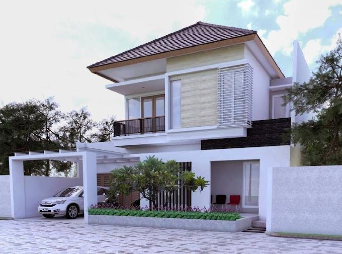 Model Rumah Minimalis Elite | Ide Rumah Minimalis
