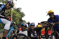 Bandra Cycling Club Carter Road 15 August Shot by Marziya Shakir 4 Year Old by firoze shakir photographerno1
