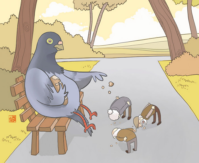 ilustraciones-satiricas-mundo-animal (17)