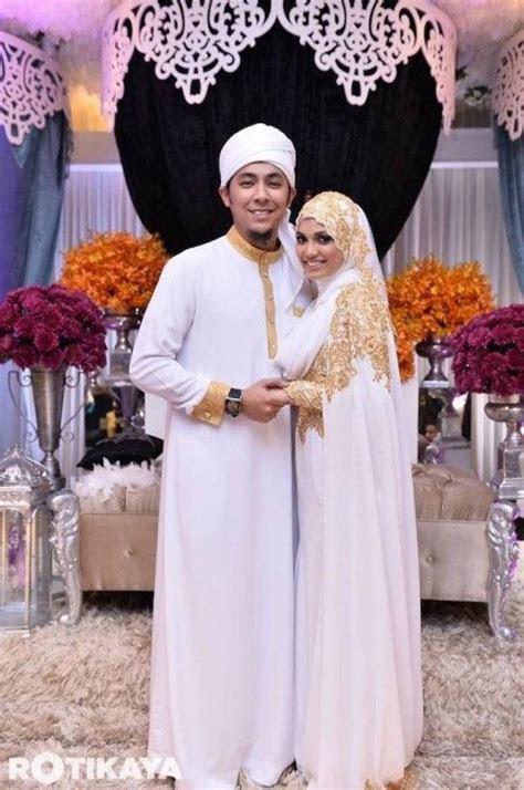 Islamic 2015 Wedding Dresses Hijab Formal Women Muslim