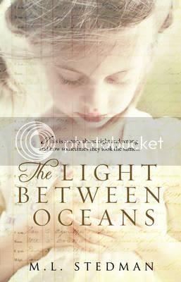 M.L. Steadman's The Light Between Oceans