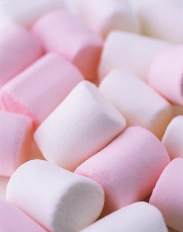 Marshmallow Felt