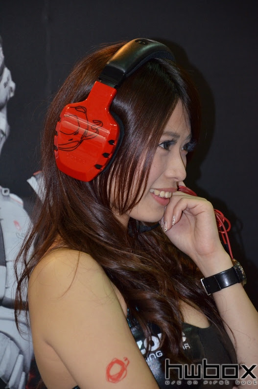 Booth Babes Computex 2014 (97)