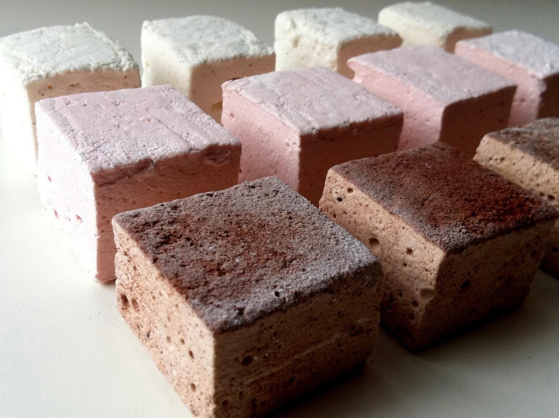 20% OFF ZUKR Neapolitan Marshmallows