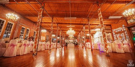 New England Carousel Museum Weddings   Get Prices for