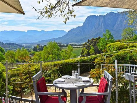 Delaire Graff Estate   Lodges and Spa (Stellenbosch, South