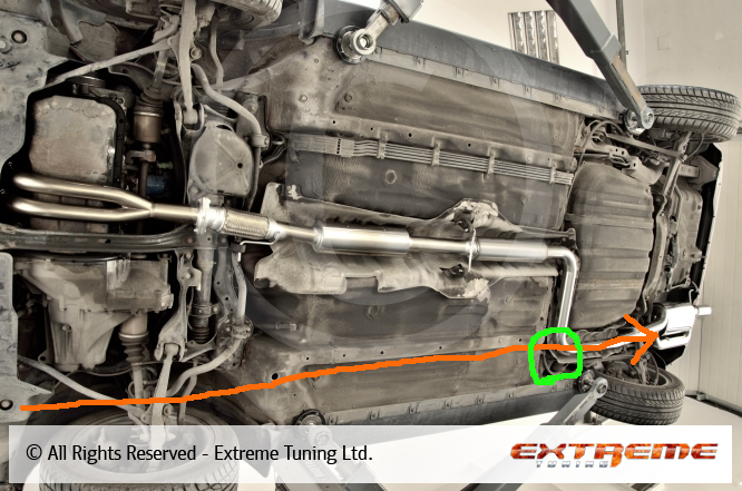 Honda Can Possible Exhaust System Damage Cause Random Misfires Motor Vehicle Maintenance