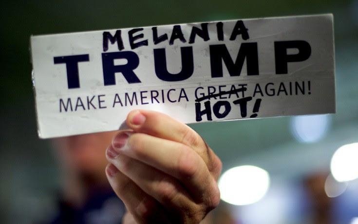 melania7