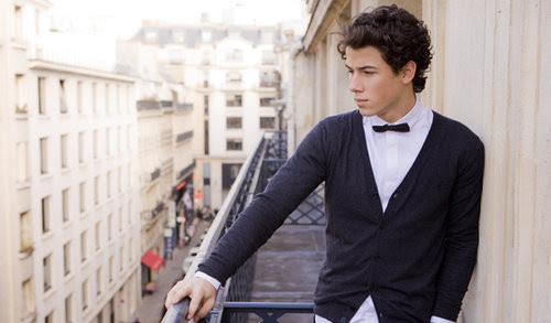 Nick Jonas cumple hoy 19 años