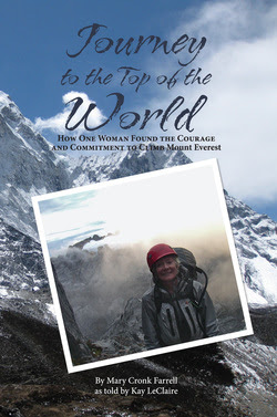 Journey to the Top of the World cover