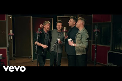 Lyric Better Man - Westlife (MP3 LIRIK DOWNLOAD)