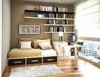 Space Saving Ideas For Small Bedrooms | Home Design