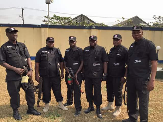 Not Again! SARS Kill One Person As Commissioner & Youths Clash (Full Story)