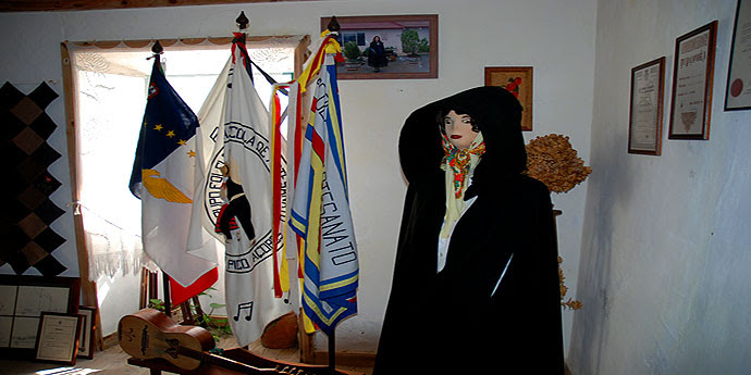 Kunsthandwerksmuseum Pico