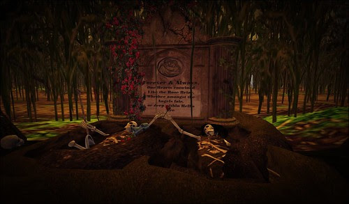 The Corn Field - Even In Death