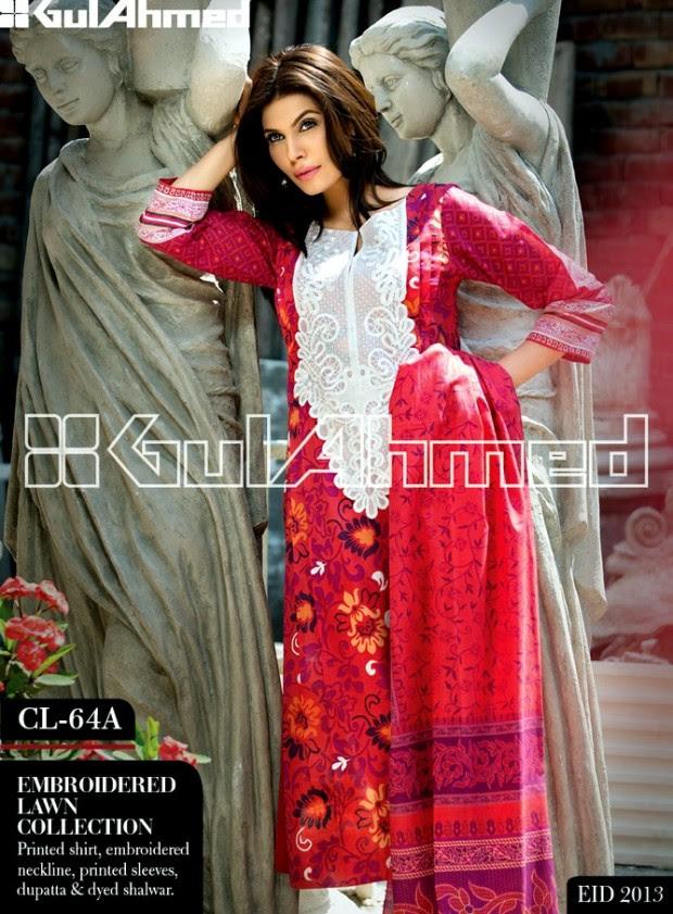 Gul-Ahmed-Eid-Dress-Collection-2013-Gul-Ahmed-Festive-Lawnn-New-Fashionable-Clothes-15