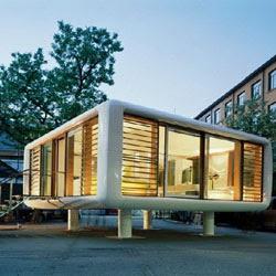 suwardi hagani blog: rumah panggung modern solusi