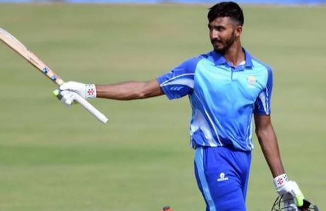 विजय हजारे ट्रॉफी: पंचाल ने शतक जड़ गुजरात सेमीफाइनल में पहुंचाया, कर्नाटक की जीत में चमके पडिकल