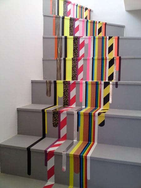 merdiven-dekorasyon