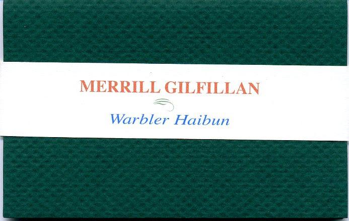 Warbler Haibun