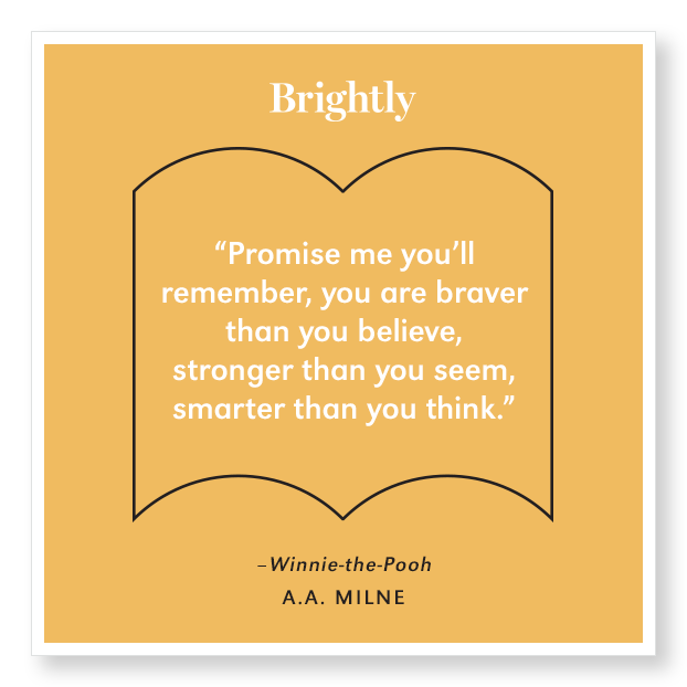 The 19 Best Childrens Book Quotes Brightly