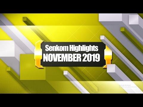 Video Senkom Mitra Polri Highlights - November 2019