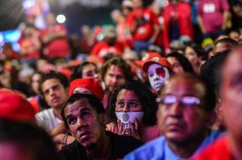 A crise no Brasil, por Perry Anderson (parte 3)