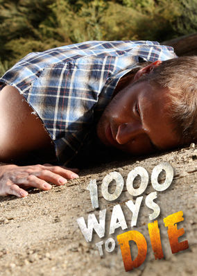 1000 Ways to Die - Season 4