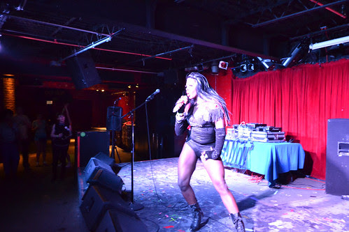 Big Freedia (1/30/13)