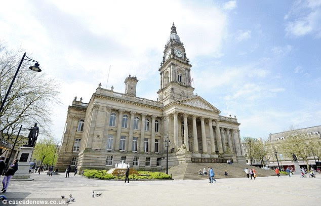 Reconciliation: Bosses at Bolton town hall have proposed a meeting between the two councillors to resolve it by 'restorative justice'