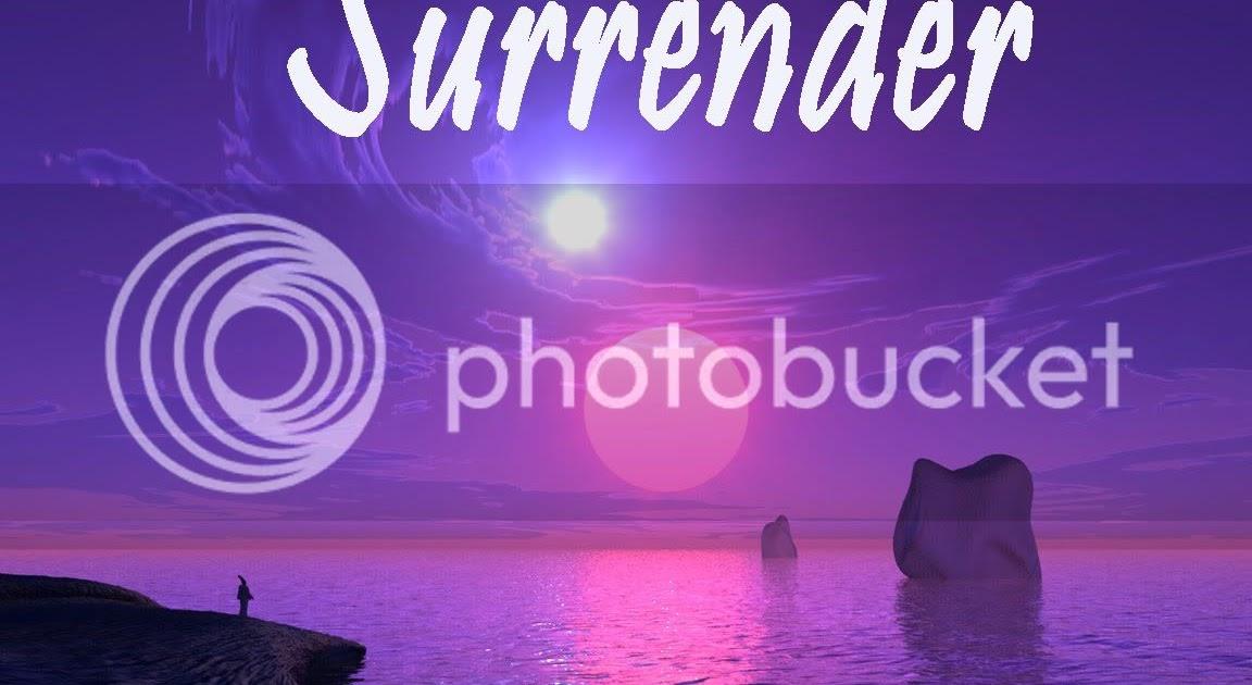 Surrender 2014