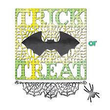 Thinlits Trick or Treat
