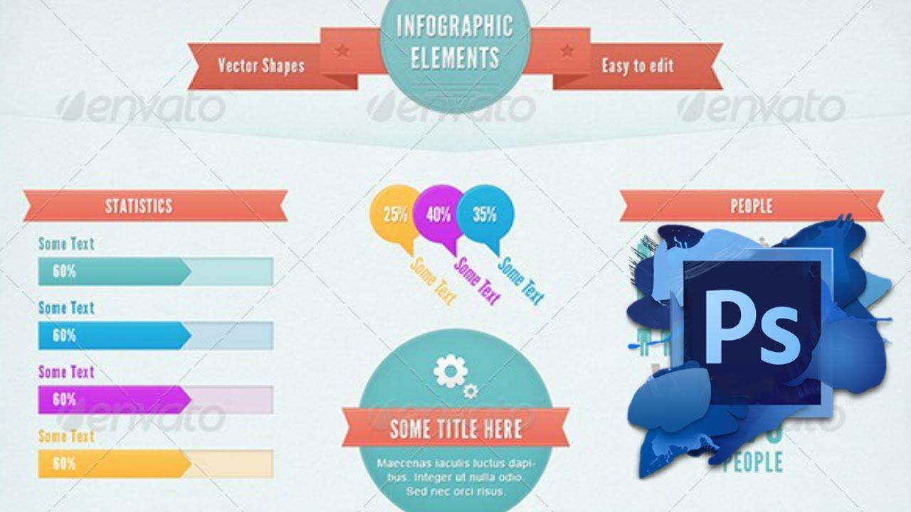 Free Editable Infographic Elements - YouTube
