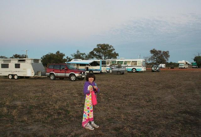 pilliga campground