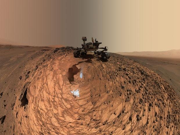 Resultado de imagem para Marte fotos