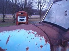 rusty truck installation (4)