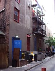 Rustys Door 2010