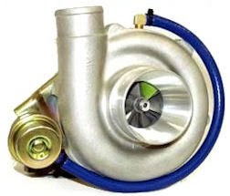 Turbochargers: Precision Turbo 400-6262-B-THGT2-62 Turbos Only