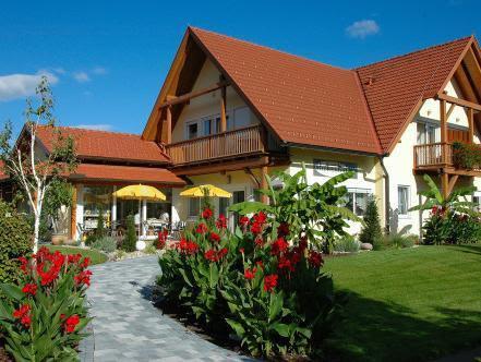 Hotel Garni Birkenhof Reviews