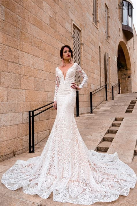 Noa   Wholesale wedding dresses   Julija Bridal Fashion