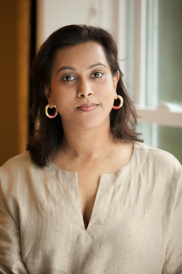 Falguni Kothari, Author of 'My Last Love Story', speaks to Sanchita Sen