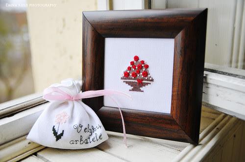 dovanėlė :)