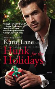 Hunk for the Holidays Cover