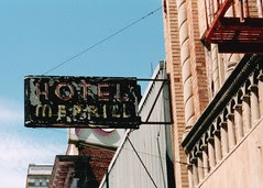 20010605 Stockton Hotel Merrill