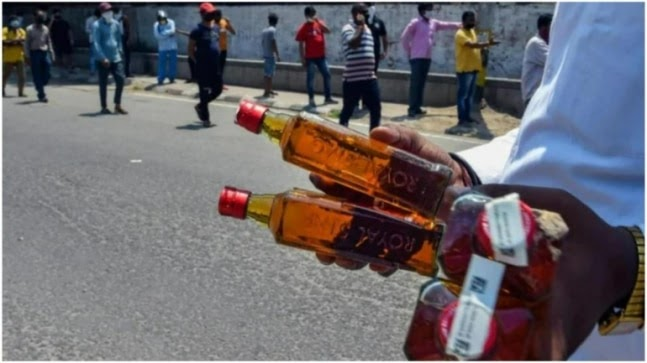 3 arrested in MP spurious liquor case that led to 17 deaths https://ift.tt/3xdQrkA