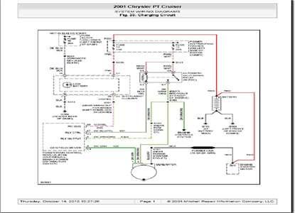 pt cruiser stereo wiring diagram 33 pt cruiser cooling fan wiring diagram wiring diagram list  33 pt cruiser cooling fan wiring